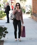 Эмили Блант, фото 1236. Emily Blunt shopping in LA, 06-01-12, foto 1236