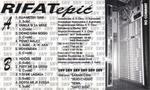 Rifat Tepic -Diskografija 13617680_Rifat_-_1995_-_Zadnja_Kaseta