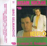 Ibro Selmanovic  -Diskografija 13780608_Ibro_Prednja