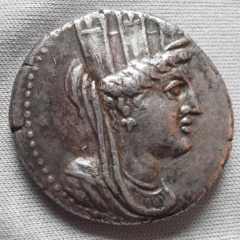 Tetradracma de Arados, 63 a.C. 15807799_P5070019