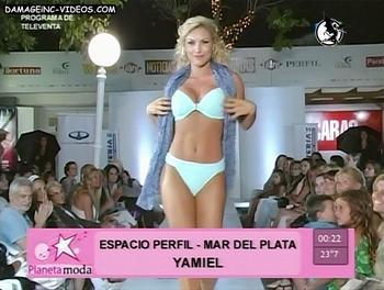 Sofia Macaggi lingerie
