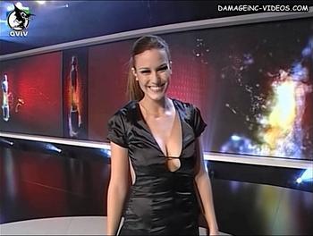 Luli Fernandez natural tits