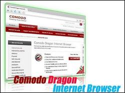 Comodo Dragon Internet Browser 27.2