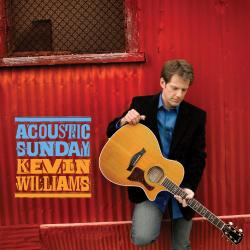 Kevin Williams – Acoustic Sunday