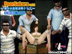 PoorSakura vol 4