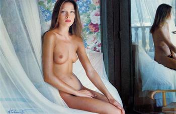 Doria tillier nude pics
