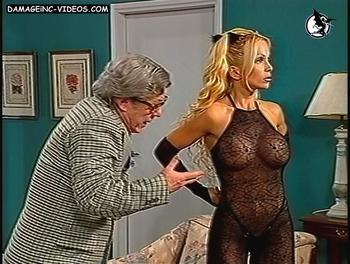 Dana Fleyser nipples