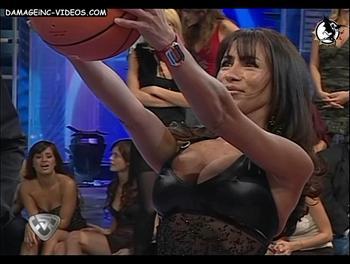 las gomas de Marixa Balli