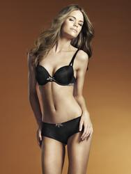 Гри Арнестад, фото 119. Gry Arnestad Femilet Fall 2011 'Costume' Lingerie Collection, foto 119