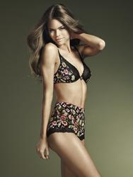 Гри Арнестад, фото 121. Gry Arnestad Femilet Fall 2011 'Costume' Lingerie Collection, foto 121