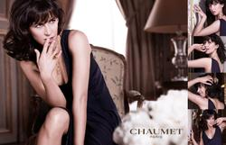 Photos of Past Bond Girls 8057125_Chaumet_Ad_Campaign_Ph._Jannis_Tsipoulanis