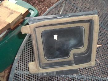 98 e350 clubwagon low front rear air flow no ac at rear for 02 ford explorer blend door