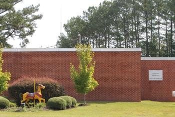 Lauderdale County School District Technology Facility