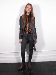 Frida gustavsson fashion spot 2018 37
