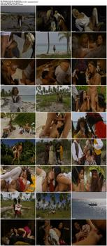 Private Gold 72: Robinson Crusoe on Sin Island Movie